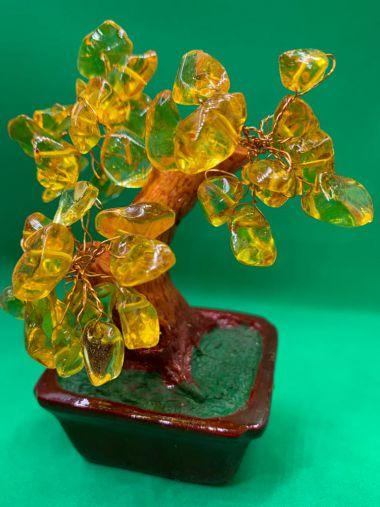 """Денежное дерево """"Счастья и богатства"""""""